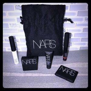 🆕 6 Piece Nars Makeup Bundle